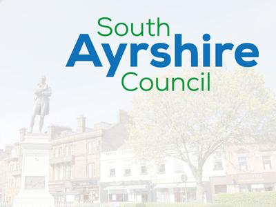 South Ayrshire Council Logo Redesign