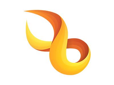 Flame exploration logo