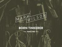Born Tinkerer