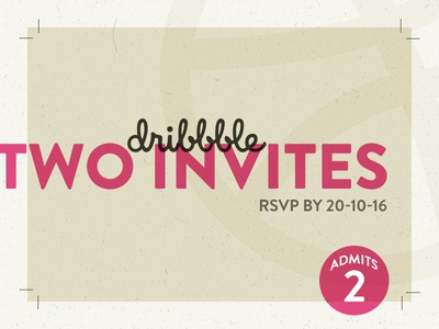 Roll up, roll up draft player prospects type typography design dribbble invite invitation