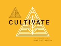Cultivate Logo Option