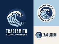 Tradesmith Branding Variation 3