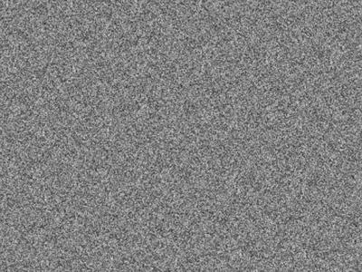 Logo Intro (TV Noise Effect)