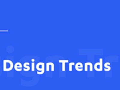 Design Trends 2018 2018 designtrends