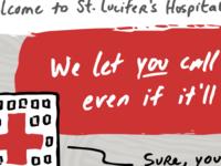 St. Lucifer's Hospital