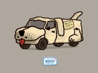 1984 Sheepdog