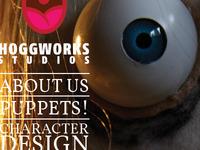 Hoggworks redesign detail