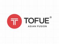 Tofue Logo