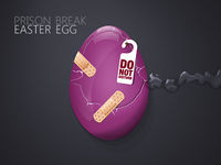PrisonBreak/EasterEgg