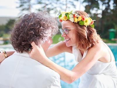 Photography: Wedding in the mountain nuptials bridal marriage wedding party bridegroom bride wedding photography wedding