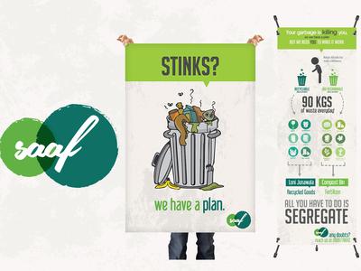 Waste Management System Design