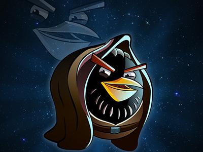 Obiwan obiwan star wars angry birds