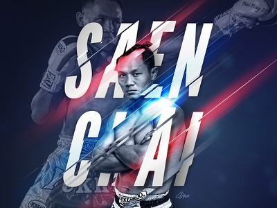 Saenchai thailand lumpinee sport boxing muaythai thai muay saenchai