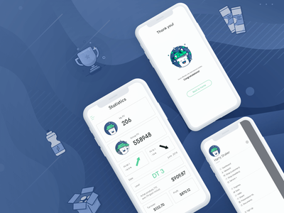Mobile App NL illustration design app mobile app design app mobile app mobile