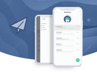Mobile App NL