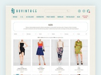 AUVINTAGE - Product List Page