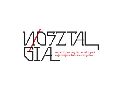 Nosztalgia - Logo