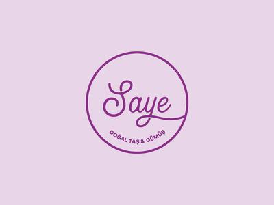 Saye - Logo