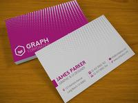 Smart Corporate Business Card
