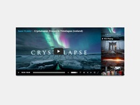Ultimate Youtube Playlist Video Player