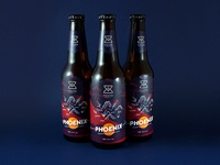 Pyramid Brewing - Phoenix