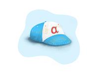 Retro Atlanta Braves Hat