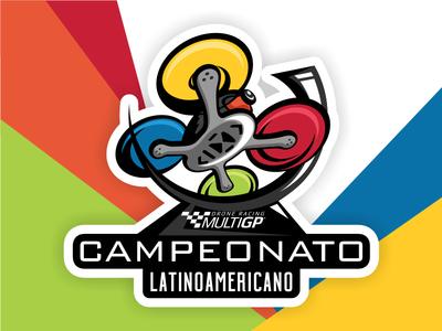 Campeonato MGP Latam