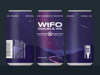 WtFO Double IPA