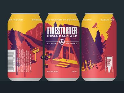 Firestarter IPA