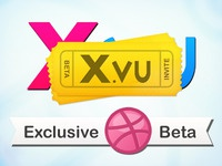 X.vu Exclusive Beta Access