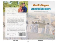 Worldly Wagons Book Cover