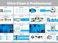 02 ultra clean   professional presentation