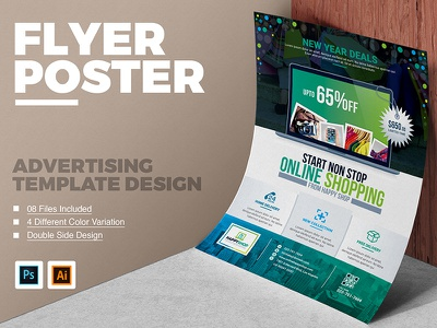 Product Promotional Flyer-Poster template bundle poster bundle psd template bundle flyer template bundle business flyer corporate flyer flyer bundle flyer promotional flyer product flyer