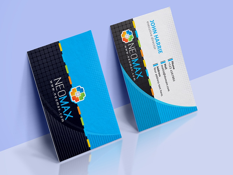 ContestDesign / Projects / Corporate Business Card Templates ...
