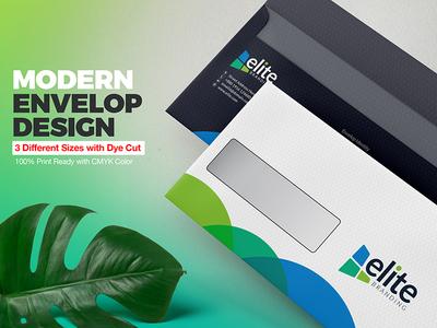 Business Envelope Bundle