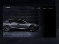 Mazda 3 2019 concept