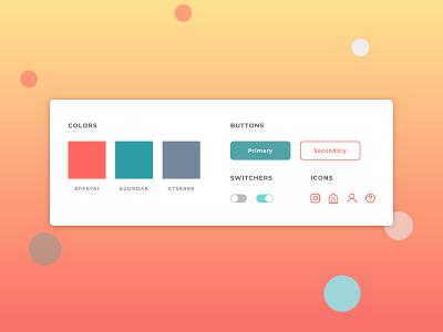 UI Elements ui kit design uiuxdesigner ui interface uiux design ui design uiuxdesign ui kits ui icons uiux kit ui kit ui inspiration ui