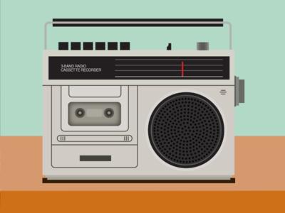 Cassette Jams