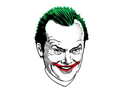Old joker