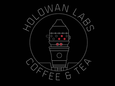 Holowan Labs Coffee & Tea