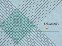 Subsystence 001a