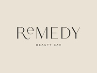 Remedy Primary Logo