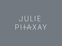 Julie Phaxay Primary Logo