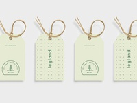 Leyland Hang Tags