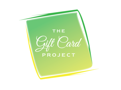 Gift Card Project charity poverty homelessness ryan bilodeau gift card project