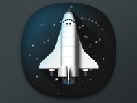 Launch Center icon.