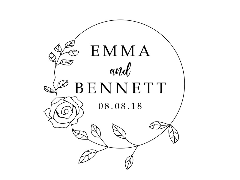 emma & bennet art illustration