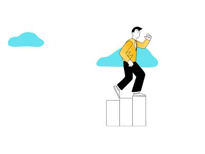 Technitians animation funny vector svg animation