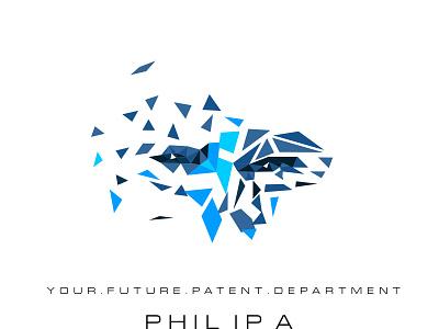 Illustration for Filipa illustraion vector branding