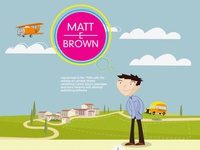 Matt&Brown
